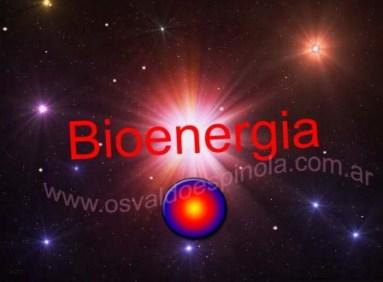Bioenergia con Osvaldo Espínola en Quilmes