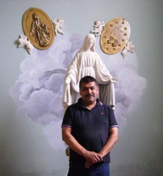 Canalizacioines Osvaldo Espínola